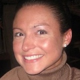 Photo of Jenna DeBortoli, admissions coordinator